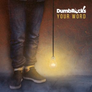 Your Word CD Cover